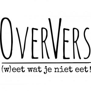 oververs